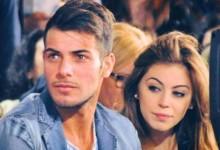 SOCIAL VIP Aldo ed Alessia festeggiano i primi sei mesi di fidanzamento
