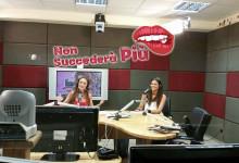"""""""NON SUCCEDERA' PIU'"""" Oggi ospite in studio a Radio Radio Diletta Di Tanno (FOTO)"""