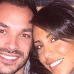 Luca Marin fidanzato con Saraya, cugina di Federica Nargi