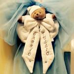 E' nato a Milano Gabrio Tullio, primo maschio di Eros Ramazzotti e Marica Pellegrinelli