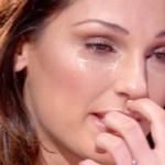 Anna Tatangelo difende Federico Moccia dopo la chiusura di About Love, cancellato a seguito dell'esordio flop in tv