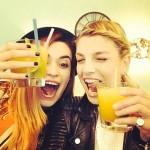 Emma Marrone e Tina Baffy: un'amicizia che scatena i pettegoli