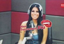 "MIA CELLINI OSPITE A RADIO RADIO DICHIARA :""SONO TORNATA SINGLE"""