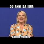 Simona Ventura intervistata da Le Iene: 'A Mara Venier non voglio bene'. Ad Alessia Marcuzzi sì