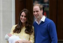 "Kate Middleton bellissima dopo il parto, mamme sotto shock: ""Come diavolo fa """