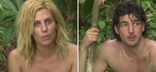"""Andrea Preti( Isola dei Famosi )a Radio Radio : """" Mi hanno censurato ma non posso parlarne ..Paola Caruso? Tifo per lei è' stata talmente furba e calcolatrice  che …"""""""