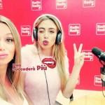 """DESIRÈE MALDERA (TEMPTATION ISLAND) OSPITE A RADIO RADIO : """" SELVAGGIA ORMAI E' POPOLARE E LO HA LASCIATO…. LA VIGNALI ? E' UN CESSO…."""""""