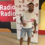 """DANILO AQUINO (GF15) A RADIO RADIO : """" SIMONE COCCIA ? LOSCO E SUBDOLO… E SU GIULIA DE LELLIS RIBADISCE CHE… """""""