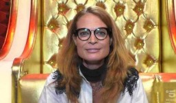 JANE ALEXANDER (GFVIP)SABATO 5 GENNAIO OSPITE A RADIO RADIO