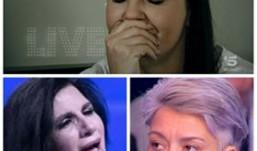"""ELIANA MICHELAZZO A RADIO RADIO : """" IO SONO MALATA MENTALMENTE !! PAMELA PERRICCIOLO? E' LEI CHE CONTROLLAVA TUTTO.. E HA ROVINATO PER 10 ANNI LA MIA VITA .."""""""