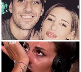 """MASSIMO & SONIA (TEMPTATION ISLAND) CAOS A RADIO RADIO : """" LA VERITA' ? ILARIA LO HA CHIAMATO FINO A QUALCHE GIORNO FA PERCHE' VUOLE TORNARE CON LUI… ABBIAMO LE PROVE ! E LA TEOLIS CHIAMA IN DIRETTA … """""""
